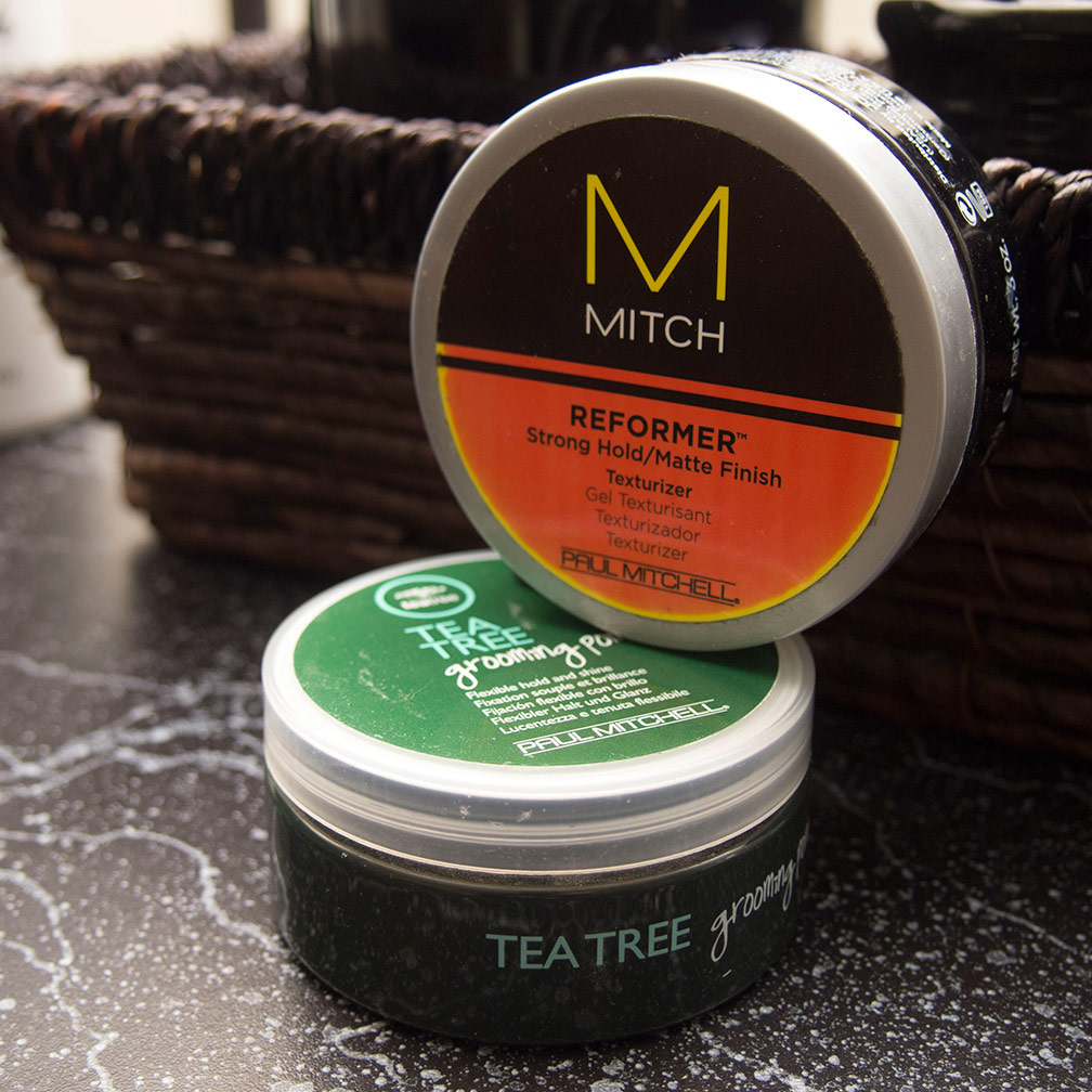 Image of Paul Mitchell product
